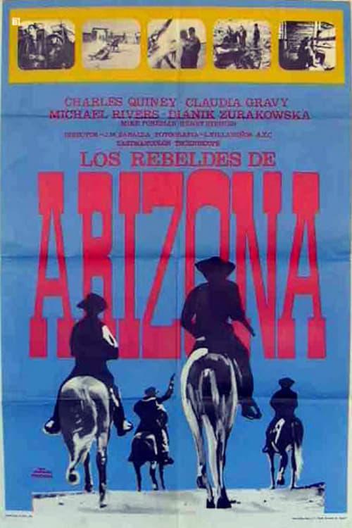 Rebels of Arizona