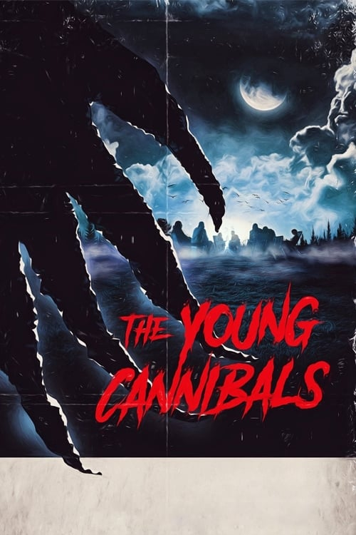 The Young Cannibals stream movies online free