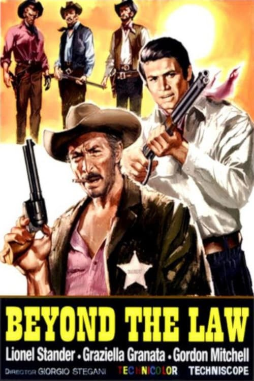 Beyond the Law stream movies online free