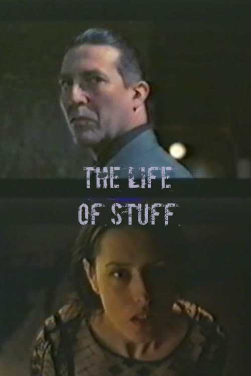 The Life of Stuff