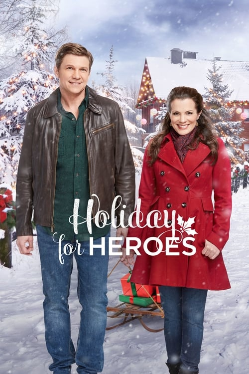 Holiday for Heroes stream movies online free