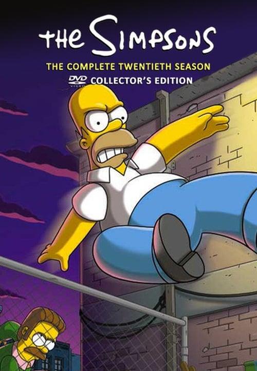 Regarder Les Simpson Saison 20 dans Français En ligne gratuit