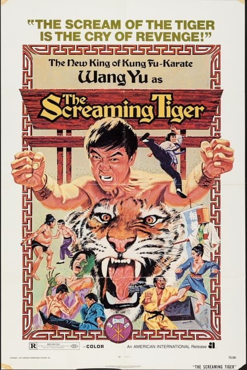 The Screaming Tiger