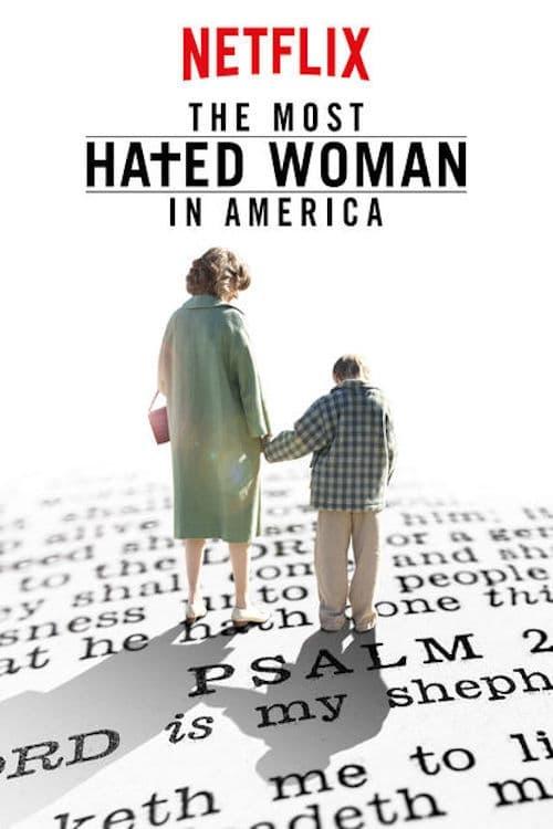 Poster von Amerikas meistgehasste Frau