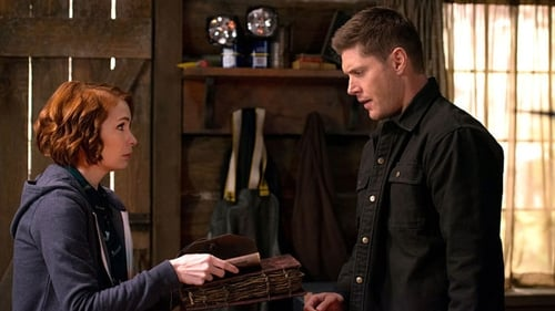 Watch Supernatural S10E18 in English Online Free | HD