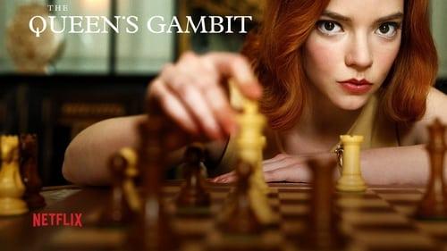 The Queen's Gambit Season 1 Episode 2 : Exchanges