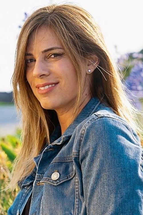Mercedes Scápola