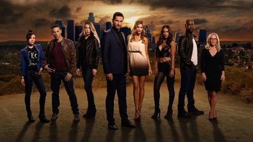 Lucifer Season 2 Episode 9 : Homewrecker