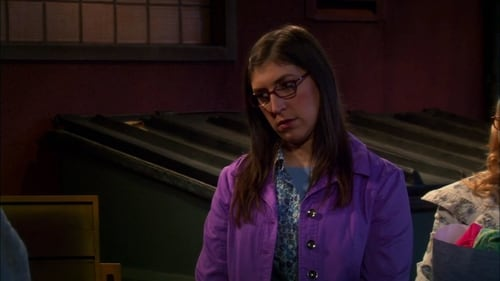 Watch The Big Bang Theory S5E11 in English Online Free | HD