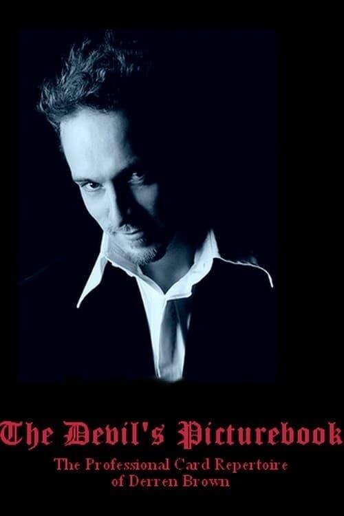 Derren Brown - The Devil's Picturebook