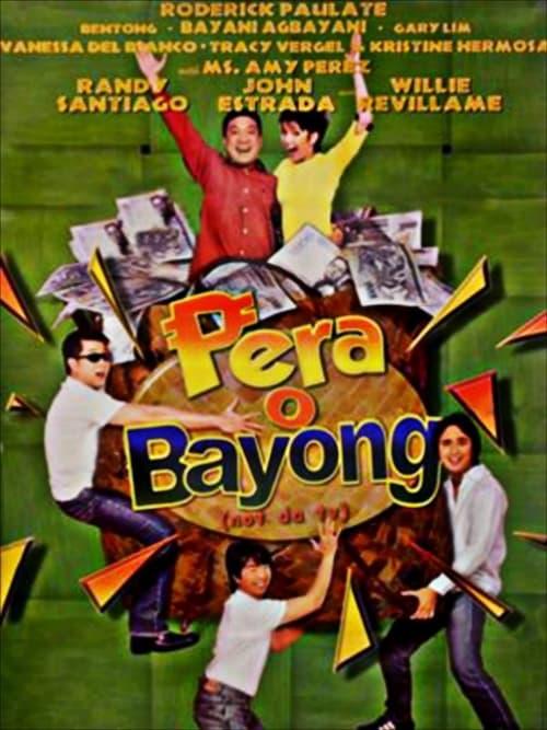 Pera o Bayong (Not da TV)