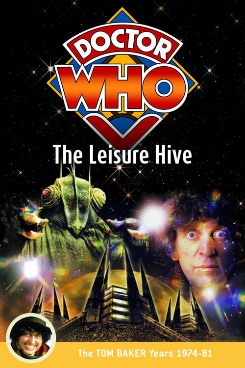 Doctor Who: The Leisure Hive