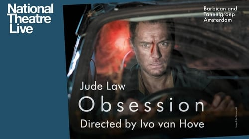 Watch National Theatre Live: Obsession (2017) in English Online Free | 720p BrRip x264