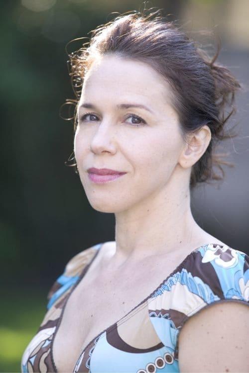 Alexandra Tejeda Rieloff
