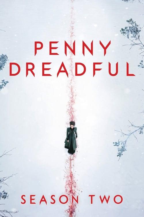 Watch Penny Dreadful Season 2 in English Online Free