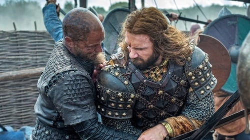 Watch Vikings S4E10 in English Online Free | HD