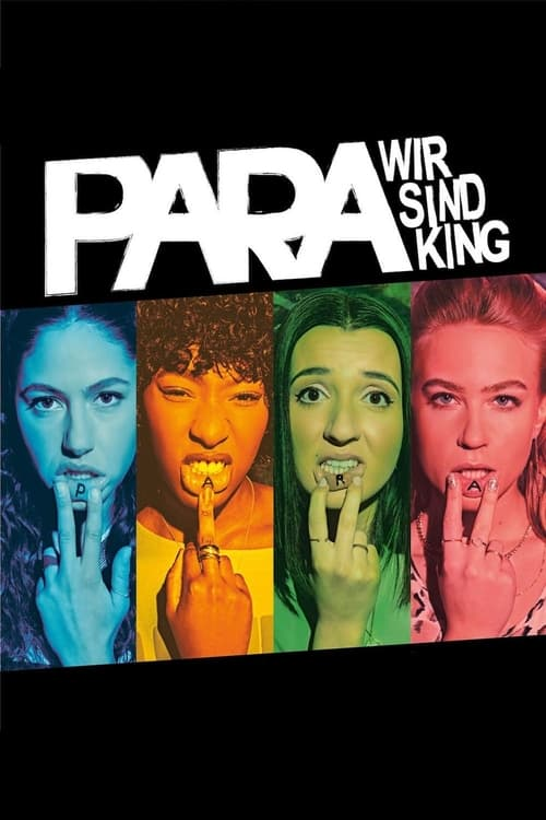 Para - We Are King