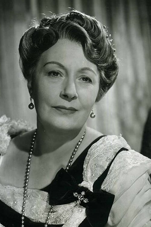 Olga Lindo