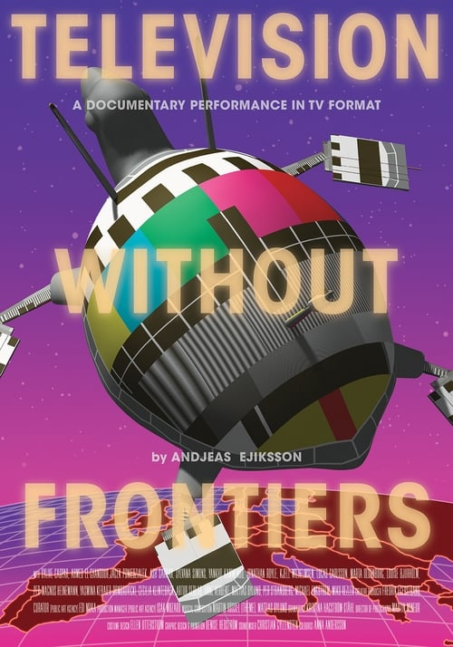 Television Without Frontiers