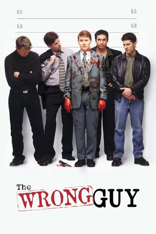 Image The Wrong Guy 1997