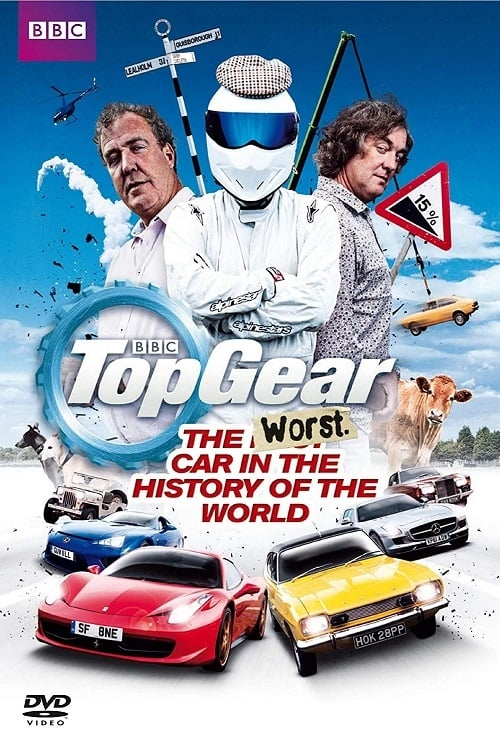 Top Gear: The Worst Car In the History of the World