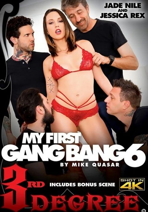 My First Gang Bang 6