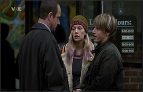 Watch Law & Order: Special Victims Unit S5E12 in English Online Free | HD
