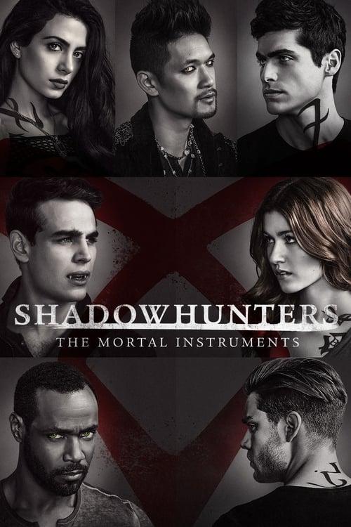 Watch Shadowhunters Season 2 in English Online Free