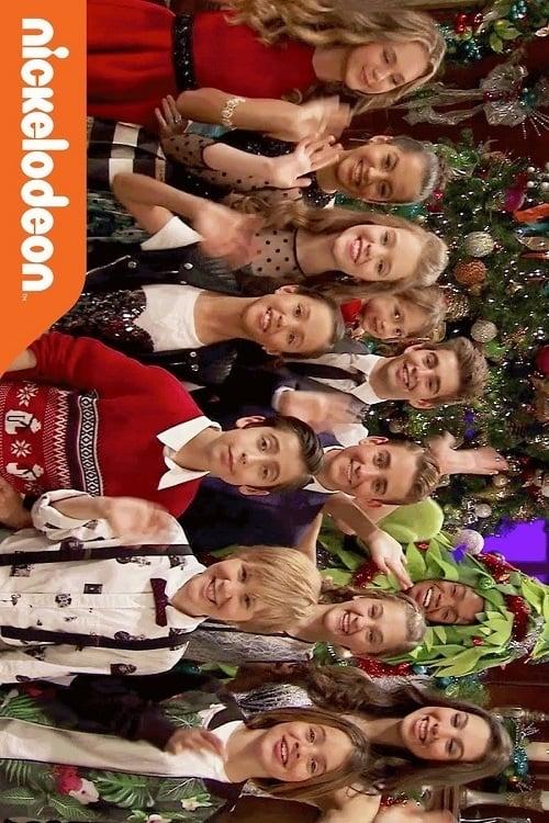 Nickelodeon's Ho Ho Holiday Special