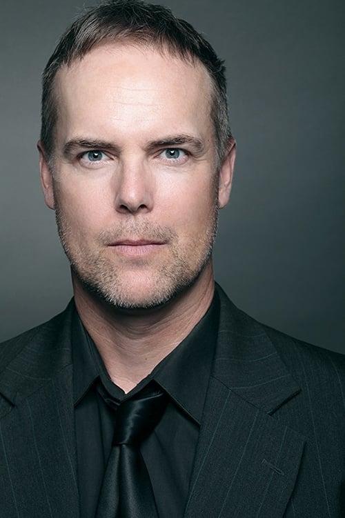 Bryan Okes