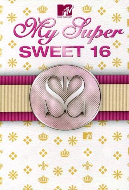 Watch My Super Sweet 16 Season 10 Full Movie Download