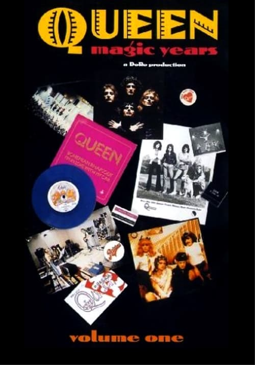Queen: The Magic Years vol. 1
