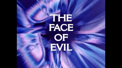 Doctor Who: The Face of Evil Poster