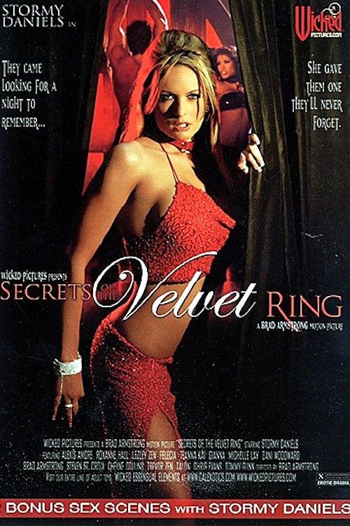 Secrets of the Velvet Ring