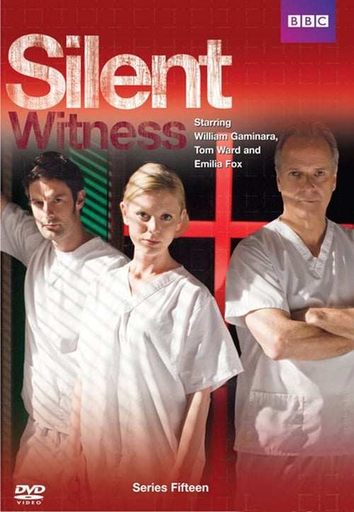 Watch Silent Witness Season 15 in English Online Free