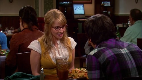 Watch The Big Bang Theory S4E4 in English Online Free | HD