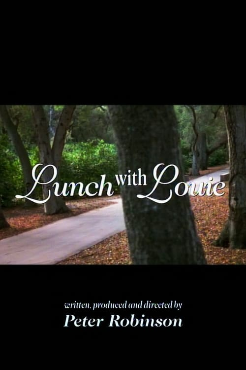 Lunch With Louie