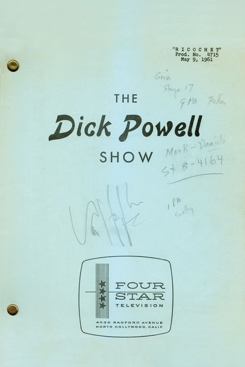 The Dick Powell Show