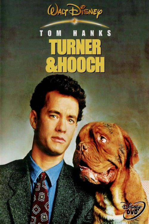 regarder turner hooch film en streaming film en streaming. Black Bedroom Furniture Sets. Home Design Ideas