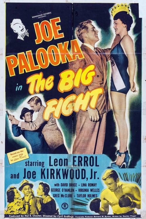 Joe Palooka in the Big Fight