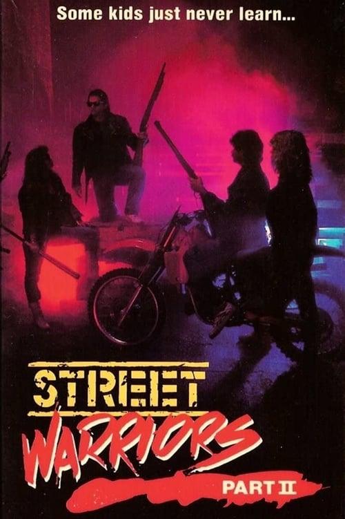 Street Warriors II