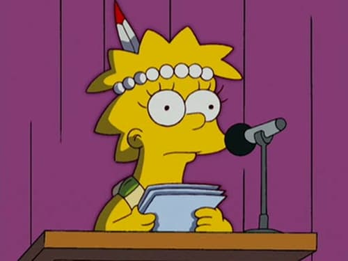 Watch The Simpsons S18E12 in English Online Free | HD