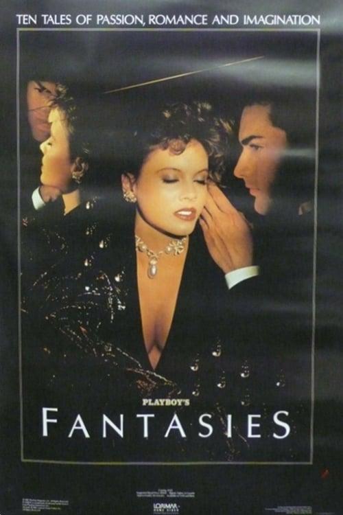 Playboy: Fantasies