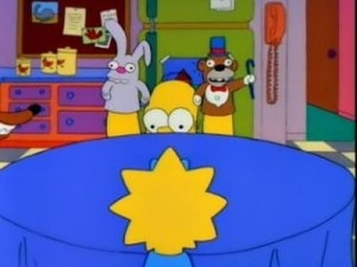 Watch The Simpsons S3E15 in English Online Free   HD