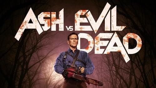 Ash vs Evil Dead Season 3