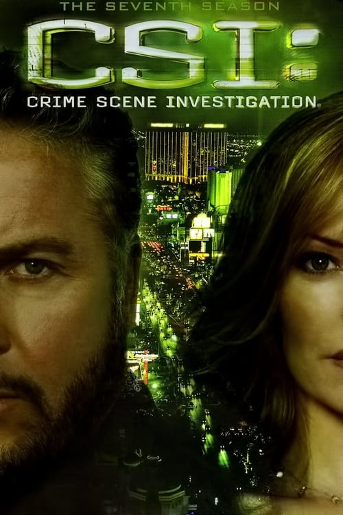 CSI: Crime Scene Investigation - Season 7
