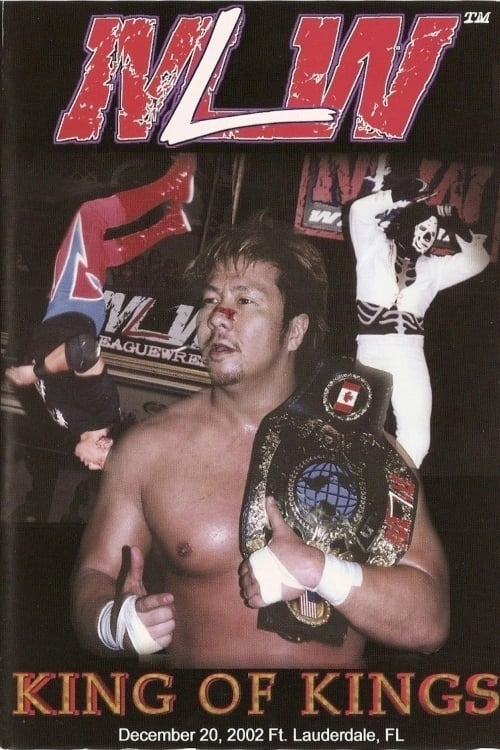MLW King of Kings