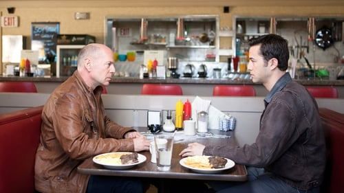 Watch Looper (2012) in English Online Free | 720p BrRip x264