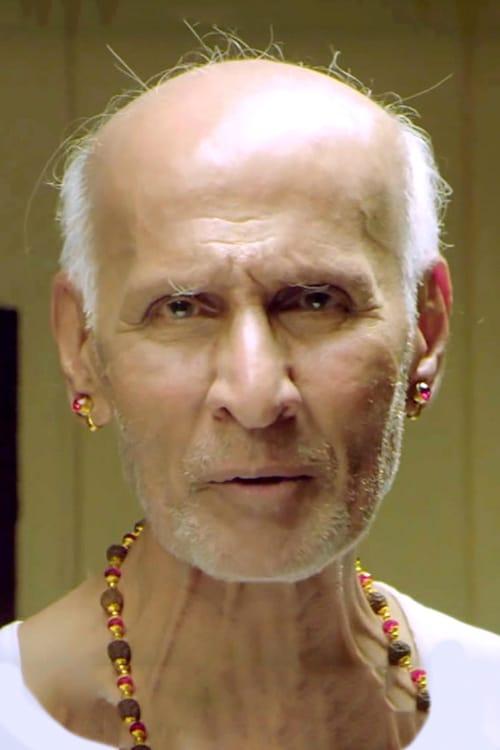 Kozhikode Narayanan Nair