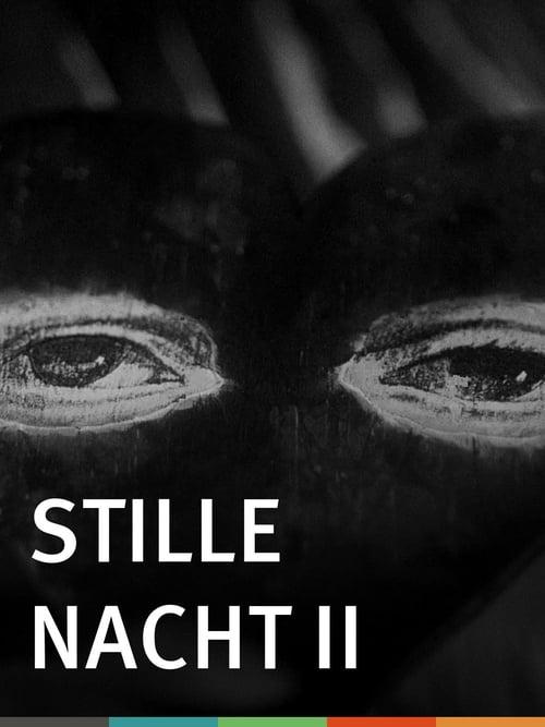 Stille Nacht II: Are We Still Married?